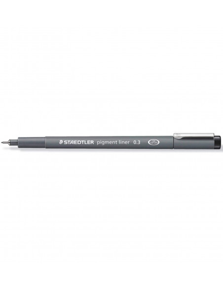 ROTULADOR STAEDTLER CALIBRADO 0.3mm
