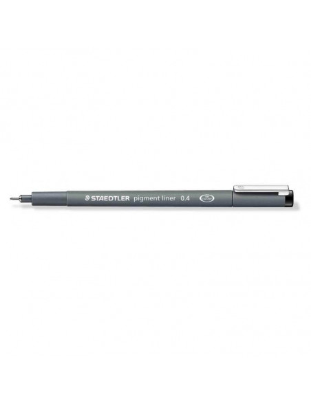 ROTULADOR STAEDTLER 0.4mm CALIBRADO