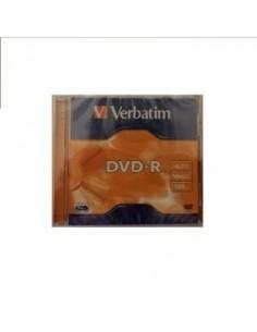 DVD VERBATIM -R 4.7 GB R/RW