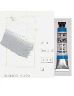 OLEO MIR 20 ML. BLANCO MIXTO