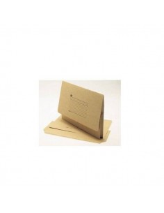 SUBCARPETA POCKET TAMAÑO FOLIO COLOR BEIGE