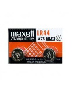 PILA BOTON MAXELL LR44 1.5V