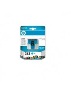 CARTUCHO DE IMPRESOA HP 363 CIAN