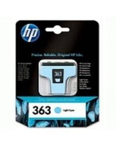HP 363 CIAN CLARO CARTUCHO PARA IMPRESORA