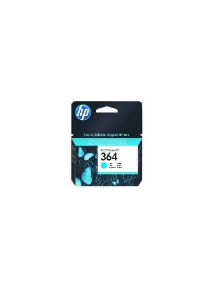 HP CARTUCHO PARA IMPRESORA COLOR CIAN