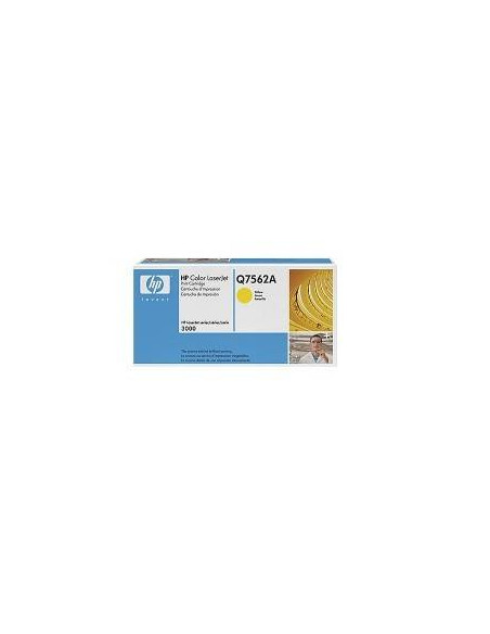 TONER HP COLOR AMARILLO 3000