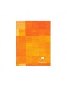 CUADERNO CLAIREFONTAINE CUARTO LISO