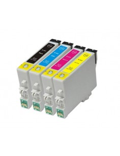 EPSON T0443 MAGENTA T0443 COMPATIBLE CARTUCHO 17ml