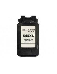 CANON PG545 XL NEGRO REMANUFACTURADO CARTUCHO 15ml
