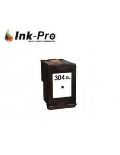 HP N304 XL NEGRO REMANUFACTURADO CARTUCHO 20ml