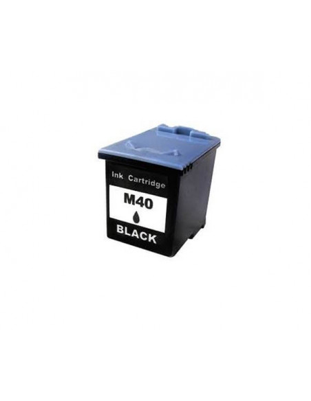 SAMSUNG INK-M40 NEGRO COMPATIBLE CARTUCHO
