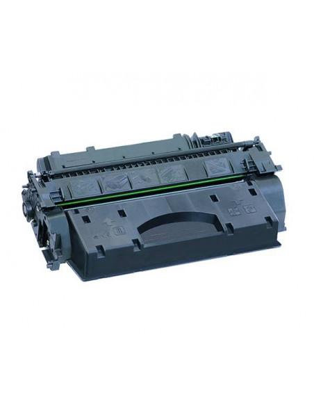 HP 05X/80X CE505X/280X NEGRO COMPATIBLE TONER 6.500 PAG