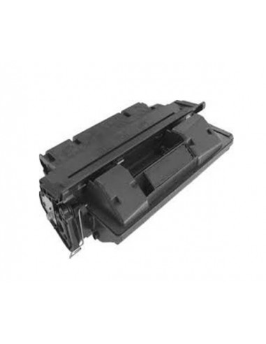HP 27X NEGRO C4127X CANON EP-52 COMPATIBLE TONER 10.000 PAG