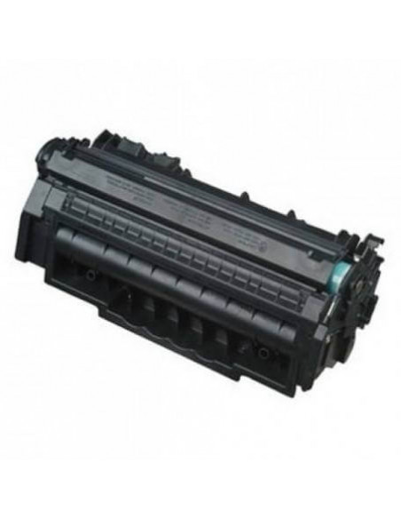 HP 53X NEGRO Q7553X COMPATIBLE TONER 7.000PG