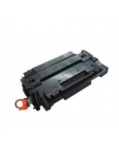 HP 55A NEGRO CE255A/CANON 724 COMPATIBLE TONER 6000 PAG