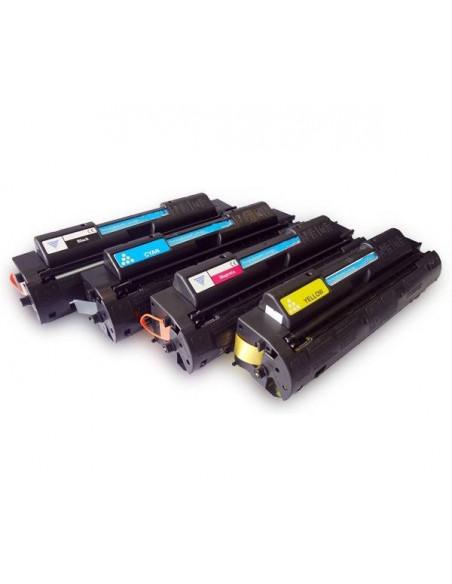 HP C4191A 4500/4550 NEGRO COMPATIBLE TONER 9.000 PAG