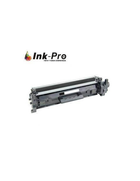 HP CF230A NEGRO COMPATIBLE TONER 1.600 PAG PATENT FREE (CON CHIP)