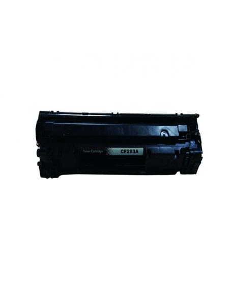 HP CF283X/CRG337 NEGRO COMPATIBLE TONER PATENT FREE 2.200 PAG