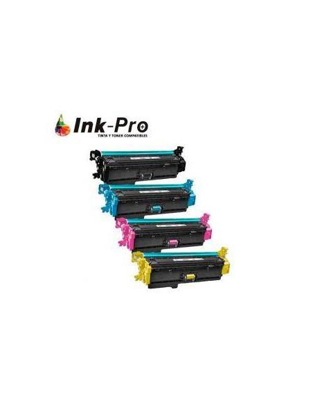 HP CF360X NEGRO COMPATIBLE TONER 12.500 PAG CALIDAD PREMIUM