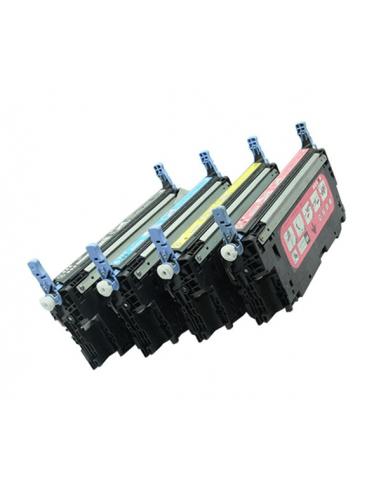 HP Q2670A NEGRO COMPATIBLE TONER 6.000 PAG