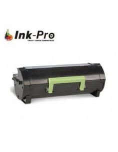 LEXMARK MS310/MS312/MS410/MS415/MS510/MS610 COMPATIBLE TONER 5.000 PAG