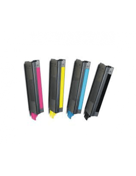 OKI 43324404 NEGRO C5500/C5550/C5800/C5900 COMPATIBLE TONER 6.000 PAG