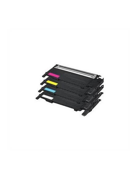 SAMSUNG CLP360 CLT406BK CLT430BK CLT435BK NEG COMPATIBLE TONER PATENT FREE 1500 PAG