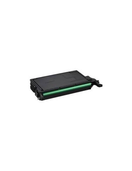 SAMSUNG CLP620/CLP670 CLT-K5082L NEGRO COMPATIBLE TONER 2500 PAG
