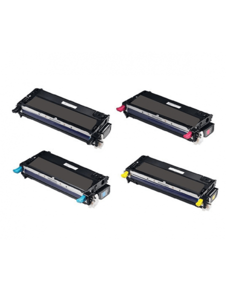 XEROX PHASER 6280 AMARILLO COMPATIBLE TONER 7000 PAG