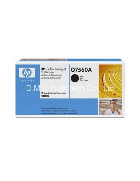 TONER HP 3000 COLOR NEGRO
