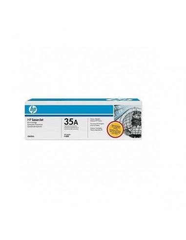TONER HP LJ 1005/1006 1500 NEGRO CB435A