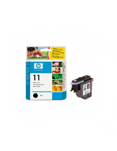 CART.HP C4810A BUSINESS 2200 NEGRO N¦11