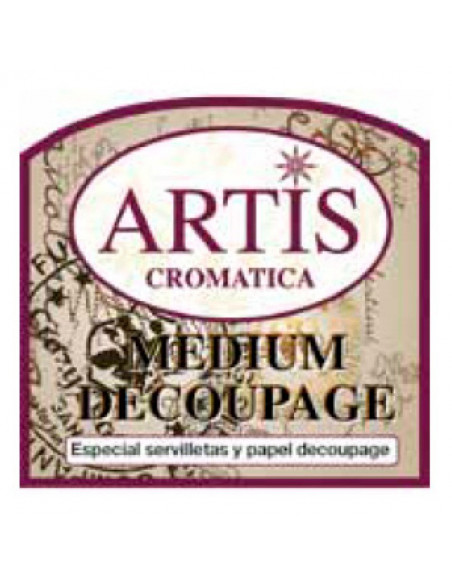 MEDIUM PARA DECOUPAGE 250 ML
