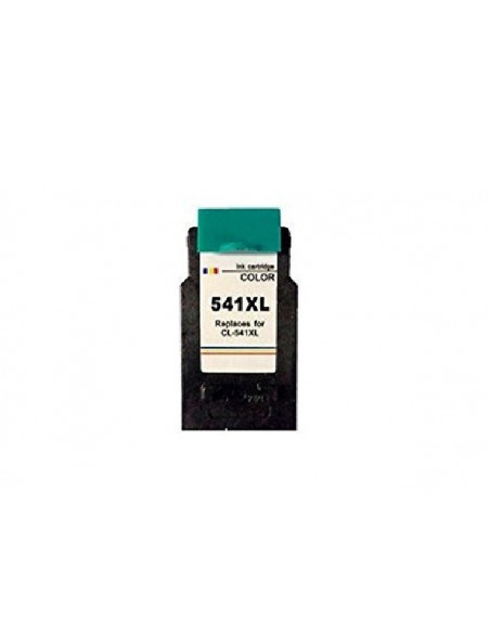 CANON CL541XL COLOR COMPATIBLE CARTUCHO