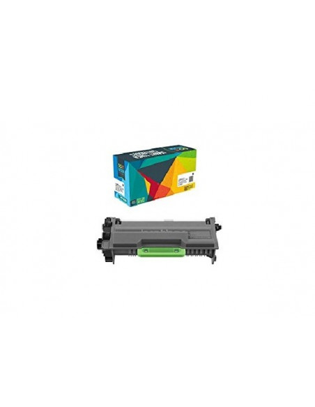 TONER BROTHER TN3480 HO5000/HL6400 8000PG NEGRO