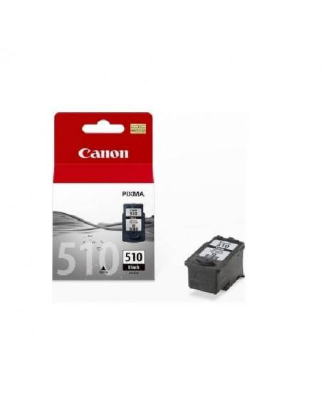 CARTUCHO CANON PG-510 COLOR NEGRO