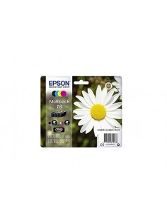 MULTIPACK EPSON 18 4 COLORES
