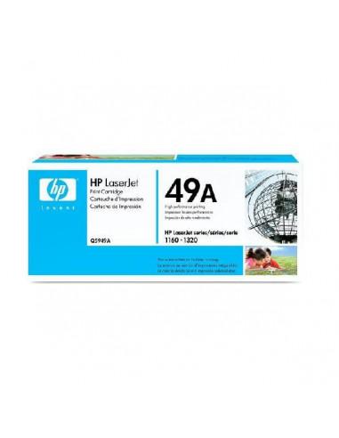CART.HP LJ 1320/3390/3392 NEGRO Q5949A 1
