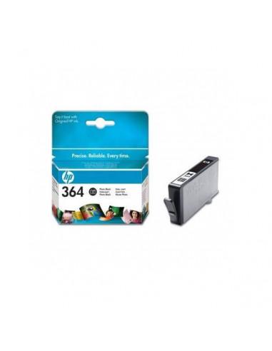 CART.HP D5460 Nº 364 NEGRO 260 PG CB316E