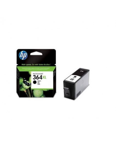 CARTUCHO HP 364 COLOR NEGRO XL