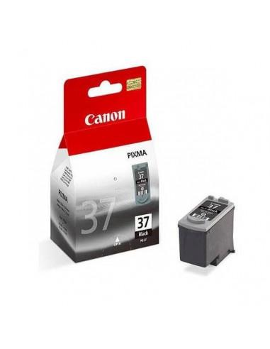 CART.CANON IP1800/IP2500 PG37 NEGRO 2145