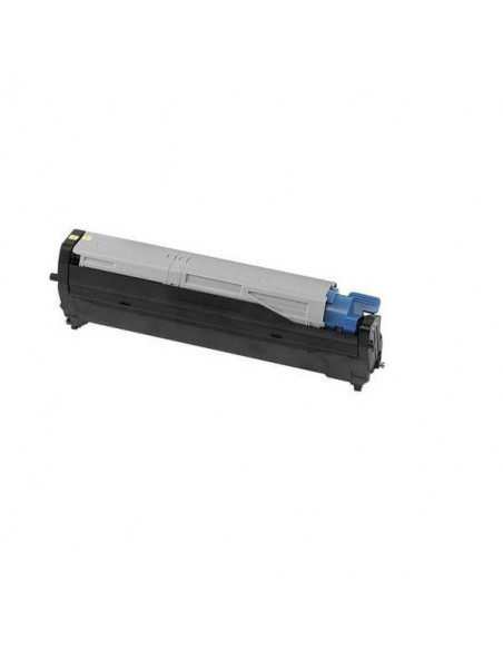 TONER OKI C3300 COLOR NEGRO