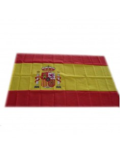 BANDERA ESPAÑOLA DE TAMAÑO 90X150 CM PARA ANIMAR A TU SELECCION EN ESTE MUNDIAL
