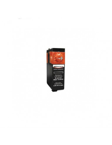 CART.CANON NEGRO BJC-3000/6000/S400/S450