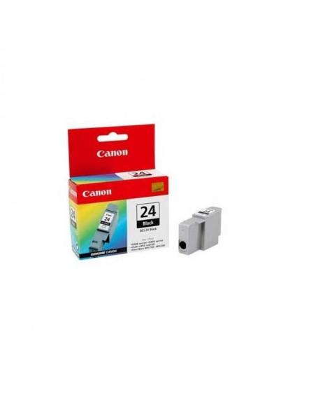 CARTUCHO CANON BCI24 CANON CARGA NEGRA S
