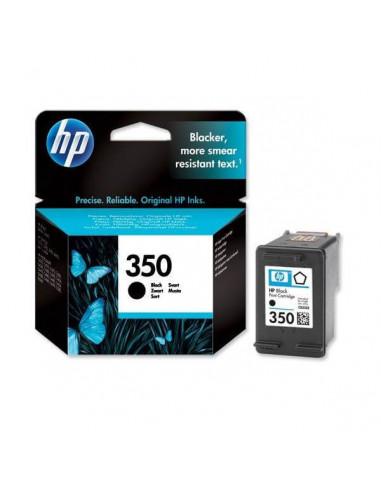 CART HP Nº 350 NEGRO CB335EE INYECCION J