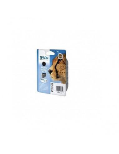 CART.EPSON D78/DX4000/DX5000 NEGRO C13T0