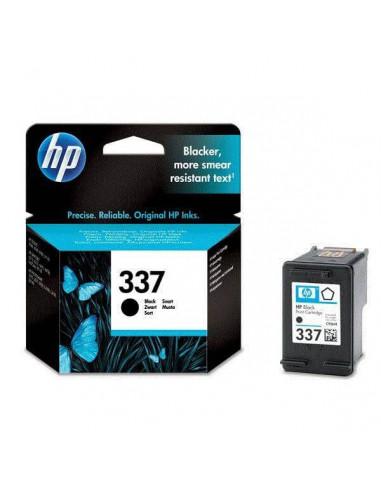 CART.HP NEGRO N¦337 C9364EE 5940/PSC1510
