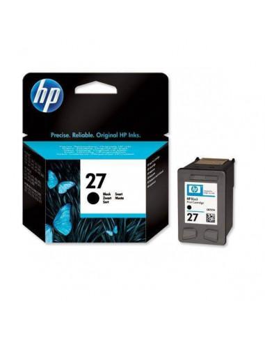 CART HP CT Nº 27 NEGRO DJ3320/3420 C8727
