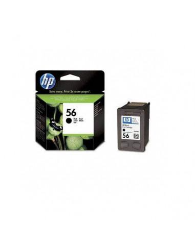 CART.HP CT N¦ 56 C6656AE NEGRO 450/5550